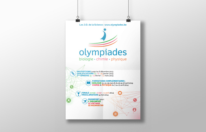 Olympiades de sciences