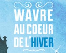 Ville de Wavre | Wavre au coeur de l'hiver