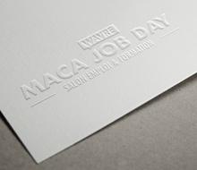 Ville de Wavre | Maca Job Day