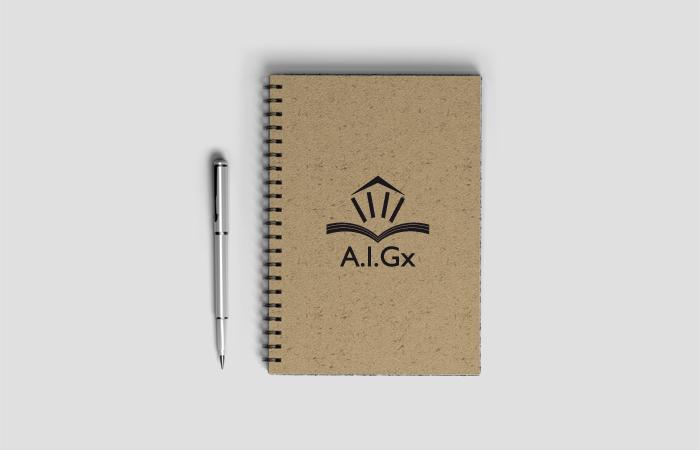 AIGx | Identité