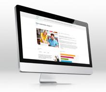 AST | Site web
