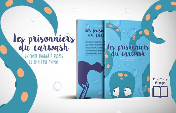 Les prisonniers du Carwash