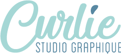 Curlie • Studio graphique • Brabant wallon