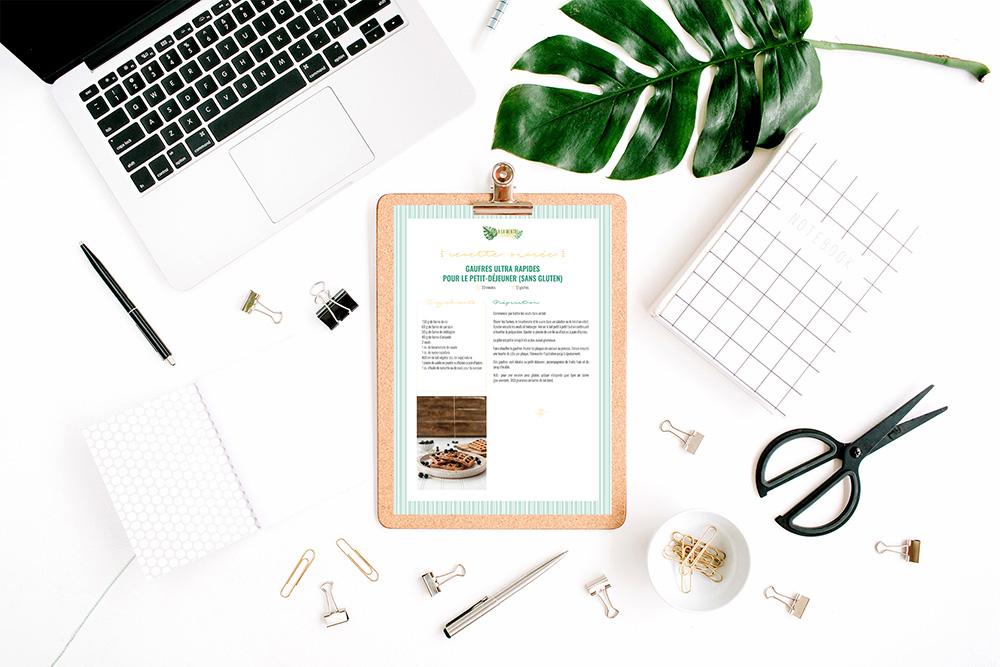 Lau à la menthe | Blog culinaire et lifestyle