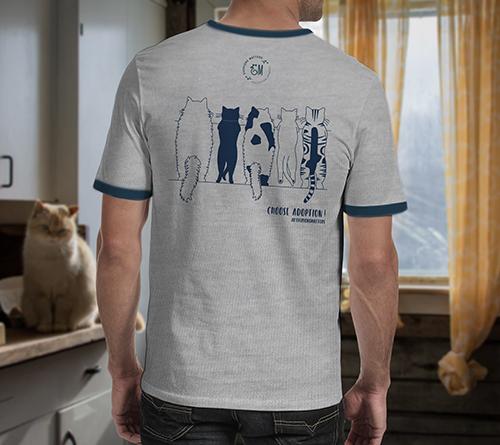 T-shirt EM